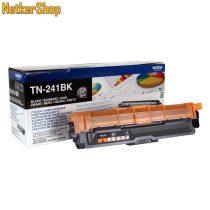 Brother TN-241BK (TN241BK) nagytöltetű fekete eredeti toner (1 év garancia)