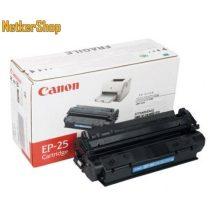 Canon EP-25 (5773A004) fekete eredeti toner (1 év garancia)