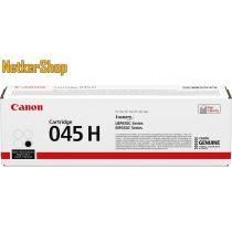 Canon CRG 045H (1246C002) nagy kapacitású fekete eredeti toner (1 év garancia)