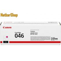 Canon CRG 046 (1248C002) magenta eredeti toner (1 év garancia)