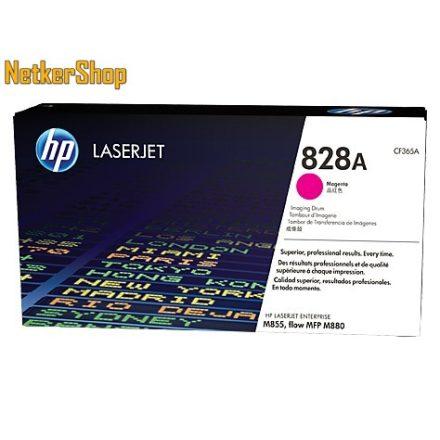 HP CF365A (828A) magenta eredeti képalkotó henger dobegység (1 év garancia)