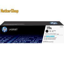 HP CF219A (19A) fekete eredeti képalkotó henger dobegység (1 év garancia)