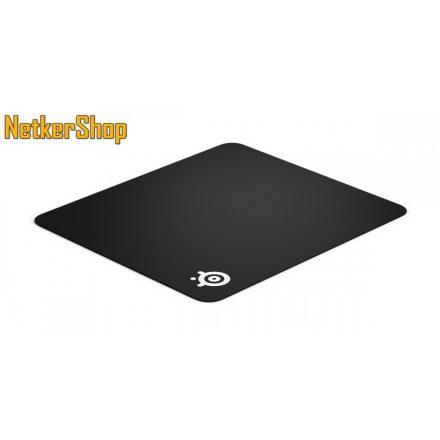 Steelseries Qck Large fekete gaming egérpad (2 év garancia)