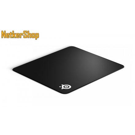 Steelseries QcK Edge Large fekete gaming egérpad (2 év garancia)