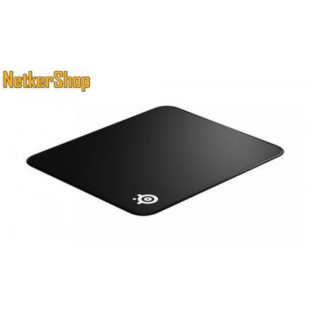 Steelseries QcK Edge Medium fekete gaming egérpad (2 év garancia)