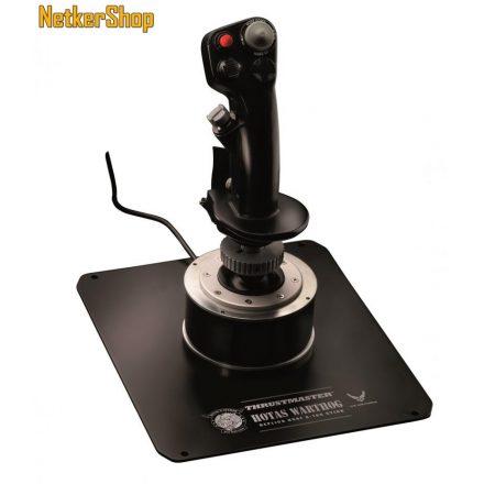 Thrustmaster Hotas Warthog Flight Stick PC USB Joystick (2 év garancia)