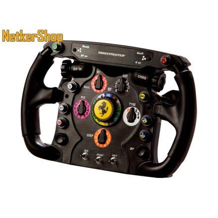 Thrustmaster Ferrari F1 Wheel Add-On PC/PS3/PS4/Xbox One Kormánykerék (2 év garancia)