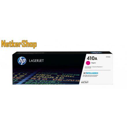 HP CF413A (410A) magenta eredeti toner (1 év garancia)