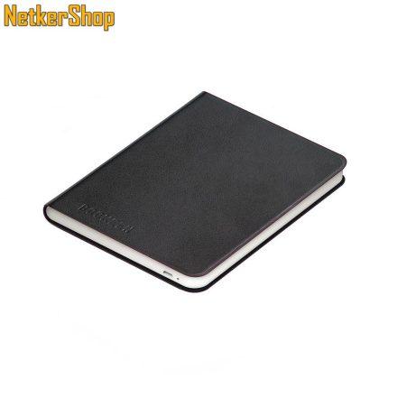Bookeen Diva classic fekete e-book tok (1 év garancia)