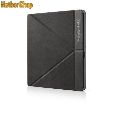 Kobo Forma SleepCover fekete e-book tok (2 év garancia)