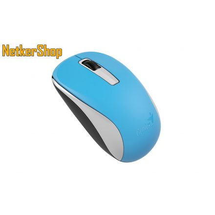 Genius NX-7005 (31030127104) Wireless BlueEye kék egér (2 év garancia)