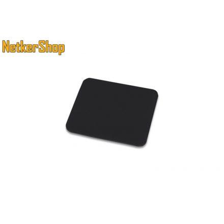 Ednet (64216) fekete egérpad (1 év garancia)