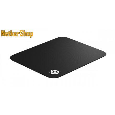 Steelseries Qck (Small) Cloth fekete gaming egérpad (2 év garancia)