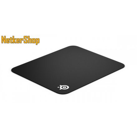 Steelseries Qck (Medium) Cloth fekete gaming egérpad (2 év garancia)