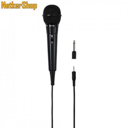 Hama DM 20 (46020) dinamikus mikrofon (1 év garancia)