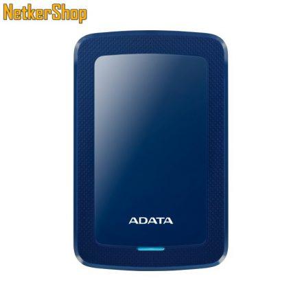 """A-Data HV300 (AHV300-1TU31-CBL) 1TB USB3.1 kék 2.5"""" külső merevlemez winchester HDD (3 év garancia)"""