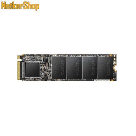 A-Data XPG SX6000 Pro (ASX6000PNP-256GT-C) 256GB PCI Express Gen3x4 M.2 2280 SSD merevlemez (5 év garancia)