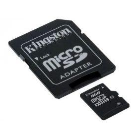 Micro SDHC/SDXC