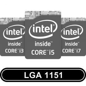 INTEL LGA1151